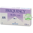 Frequency Xcel Toric XR 3szt.