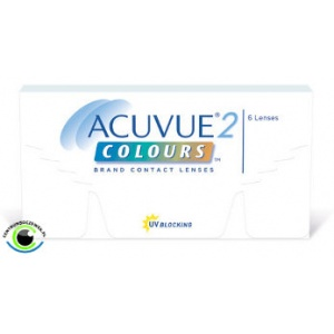 Acuvue 2 Colours Opaque