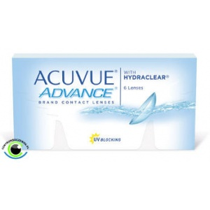 Acuvue Advance 1 szt.