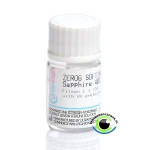 Zero6 Softint Color RX