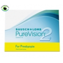PureVision2 Multi-Focal 3szt (for Presbyopia)